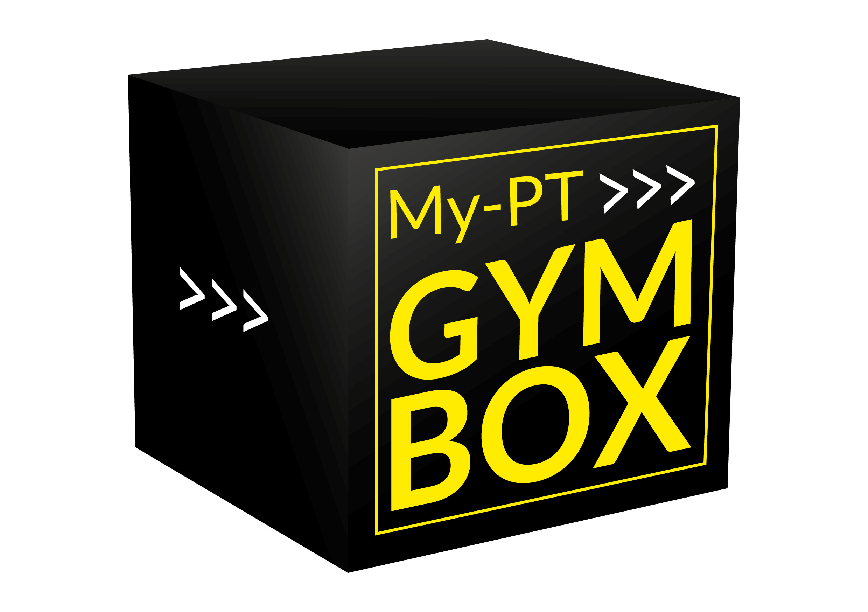 Logo_My-PT Gymbox_Black_3d